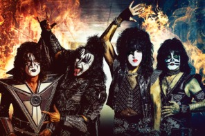 Kiss - Download Festival 2022