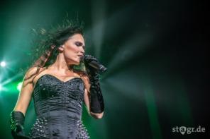 Tarja Turunen Hannover 2018 / Tarja Turunen Tour 2018