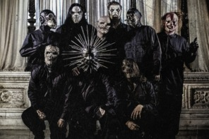 Slipknot - Rock am Ring 2019