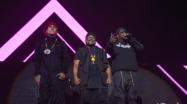 Black Eyed Peas Berlin 2018 / Black Eyed Peas Tour 2018