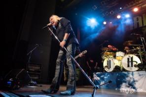 Uriah Heep Hannover 2018 / Uriah Heep Tour 2018