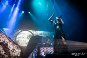Within Temptation Köln 2018 / Within Temptation Tour 2018