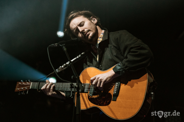 Ben Howard Hamburg 2018 / Ben Howard Tour 2018
