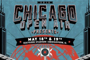 Chicago Open Air Festival 2019