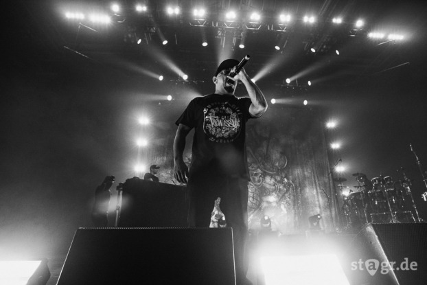 Cypress Hill Hamburg 2018 / Cypress Hill Tour 2018