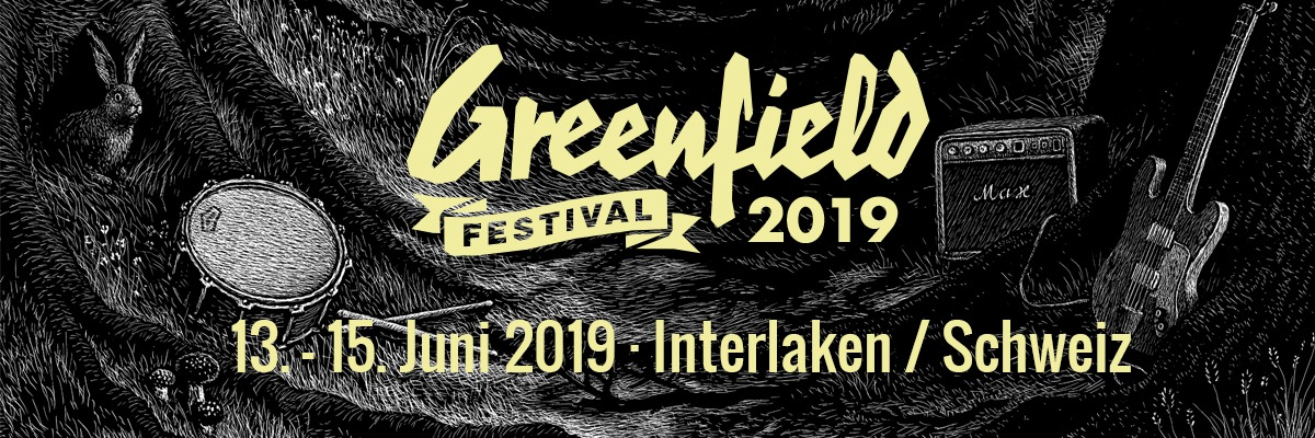 Greenfield Festival 2019 / Greenfield 2019