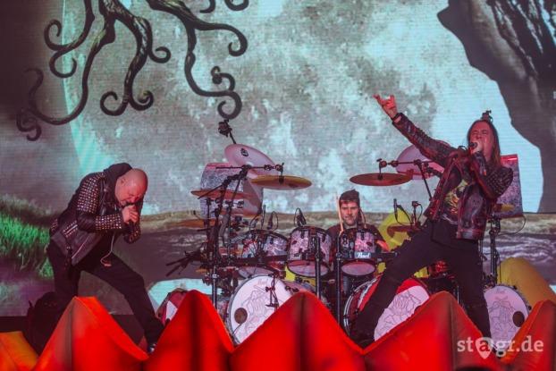 Helloween Hamburg 2018 / Helloween Tour 2018