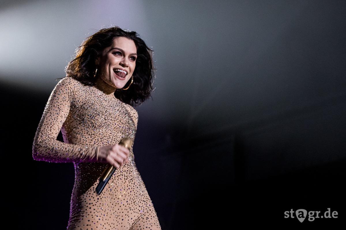 Jessie J Köln 2018 / Jessie J Tour 2018