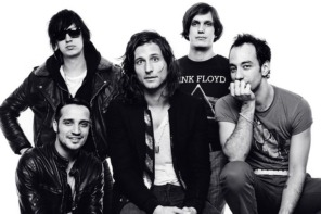 The Strokes - Outside Lands 2021