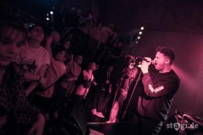 BLVTH Hamburg 2019 / BLVTH Tour 2019