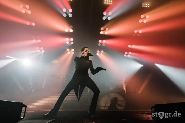 Ghost Hamburg 2019 / Ghost Tour 2019