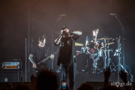 Good Charlotte Hamburg 2019 / Good Charlotte Tour 2019