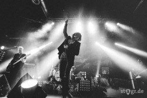 Rival Sons Berlin 2019 / Rival Sons Tour 2019