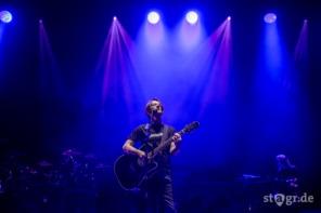 Steve Wilson Hamburg 2019 / Steve Wilson Tour 2019