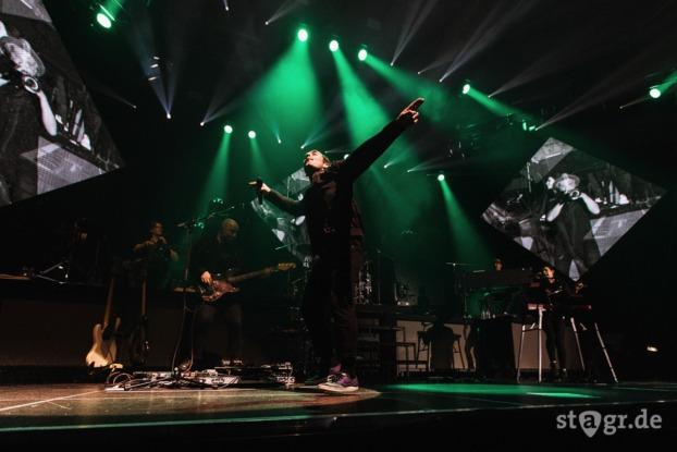Bosse Hamburg 2019 / Bosse Tour 2019