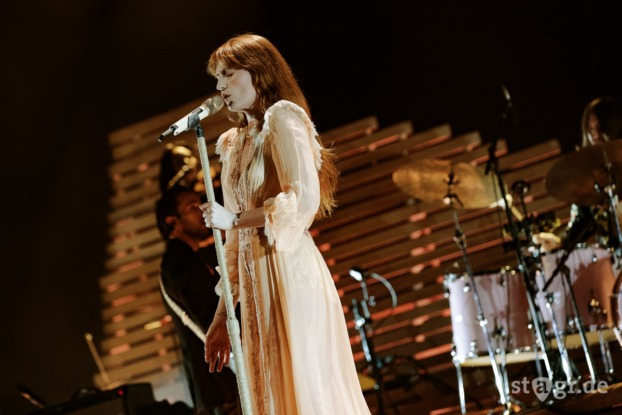 Florence and The Machine Hamburg 2019 / Florence and The Machine Tour 2019
