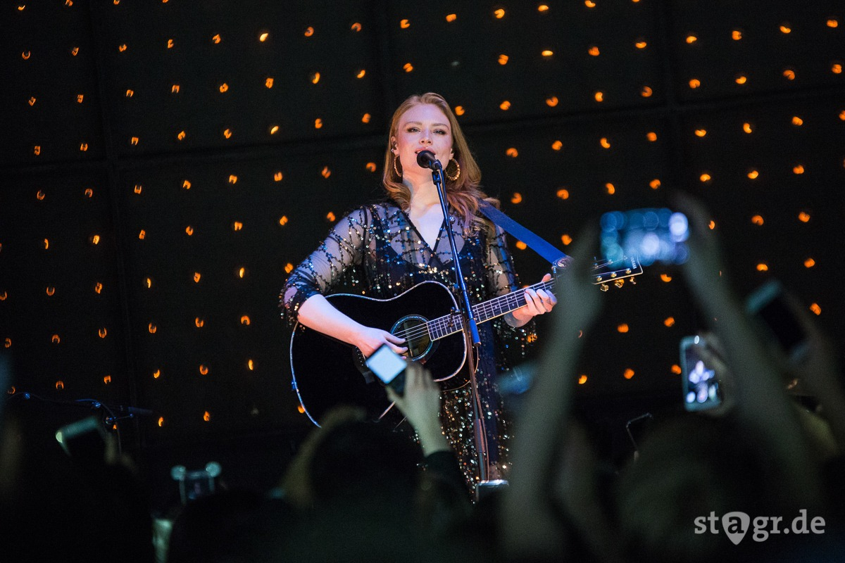 Freya Ridings Hamburg 2019 / Freya Ridings Tour 2019