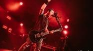 Godsmack Hamburg 2019 / Godsmack Tour 2019