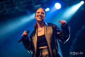 Jess Glynne Berlin 2019 / Jess Glynne Always in Between Tour 2019