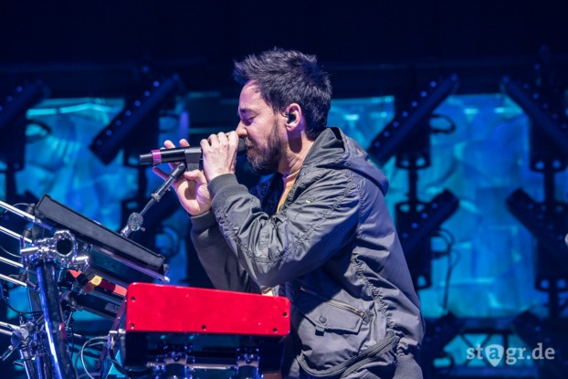 Mike Shinoda Hannover 2019 / Mike Shinoda Post Traumatic Tour 2019
