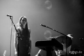 Sophie Hunger Berlin 2019 / Sophie Hunger Tour 2019