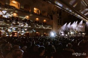Yann Tiersen Hamburg 2019 / Yann Tiersen Tour 2019