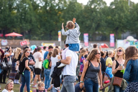 Lollapalooza Berlin 2019 / Lollaberlin 2019