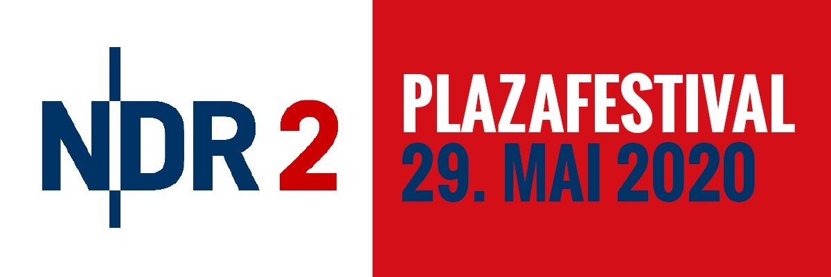 NDR 2 Plaza Festival 2020 / Plazafestival 2020