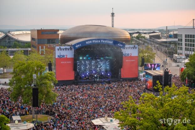 NDR 2 Plaza Festival 2019 / Plazafestival 2019