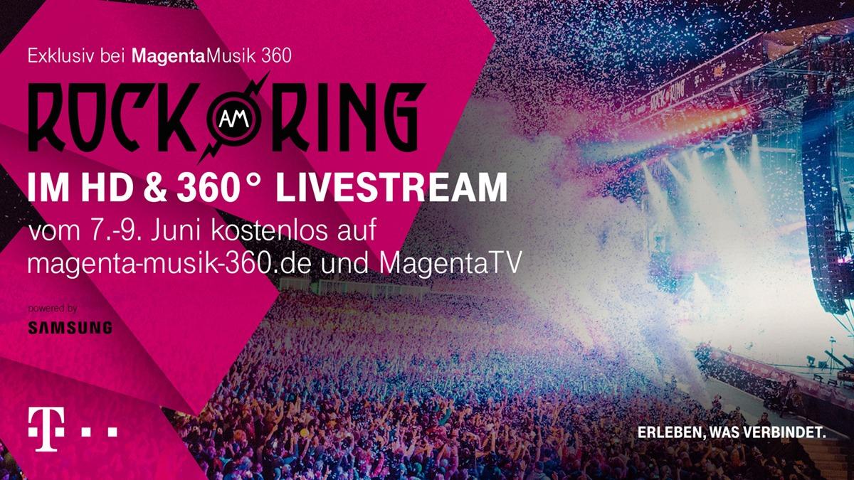 Gewinnspiel Rock am Ring 2019 / Rock am Ring 2019 Gewinnspiel /