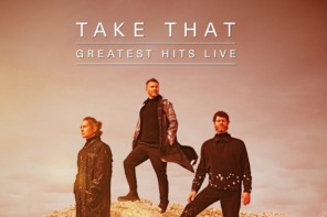 Take That Tour 2019