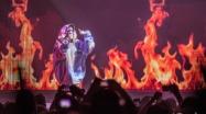Die Antwoord Hamburg 2019 / Die Antwoord Tour 2019