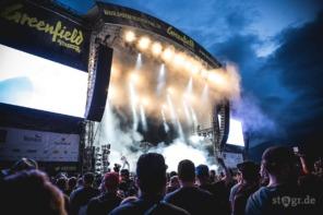 Greenfield Festival 2020 / Greenfield 2020