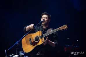 Mumford and Sons Hurricane Festival 2019