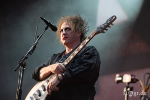 Hurricane Festival 2019 The Cure