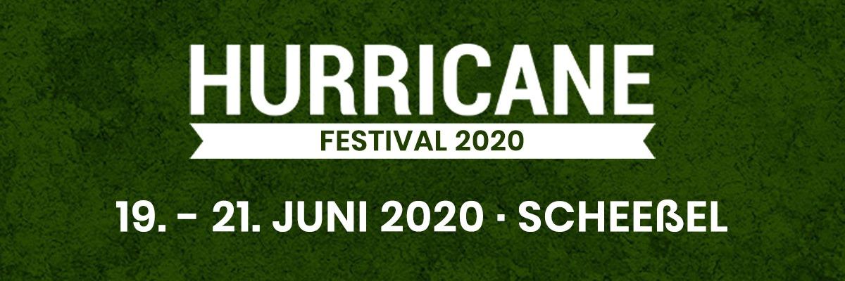 Hurricane Festival 2020 / Hurricane 2020