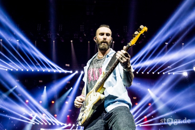 Maroon 5 Köln 2019 / Maroon 5 Tour 2019