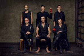 Rammstein in Hannover 2019