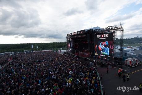 Rock am Ring 2019 Samstag