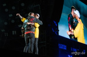 Marteria & Casper Rock am Ring 2019
