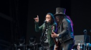 Slash feat. Myles Kennedy Rock am Ring 2019