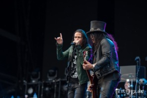 Slash feat. Myles Kennedy Rock am Ring 2019