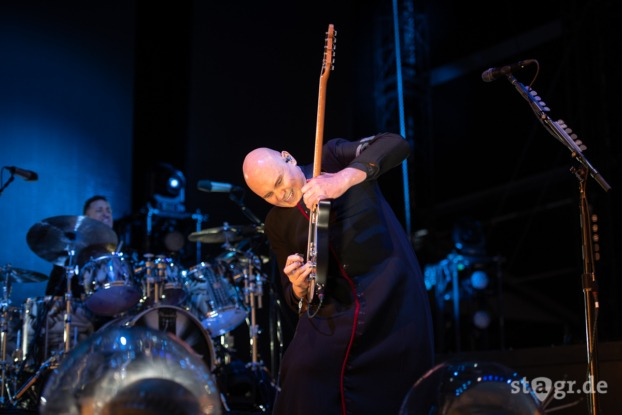 The Smashing Pumpkins Rock am Ring 2019