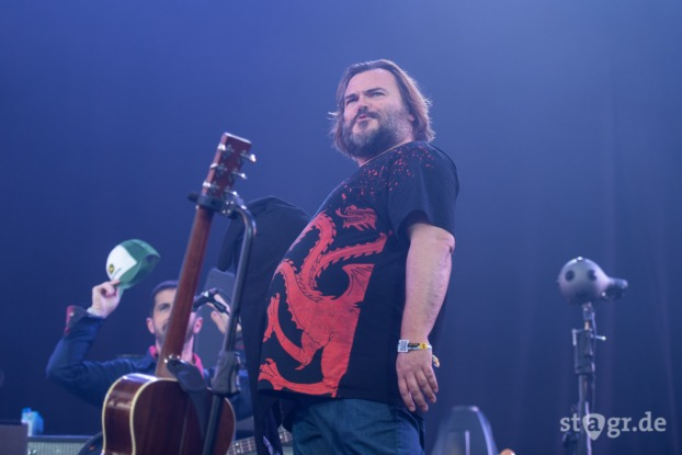 Tenacious D Rock am Ring 2019