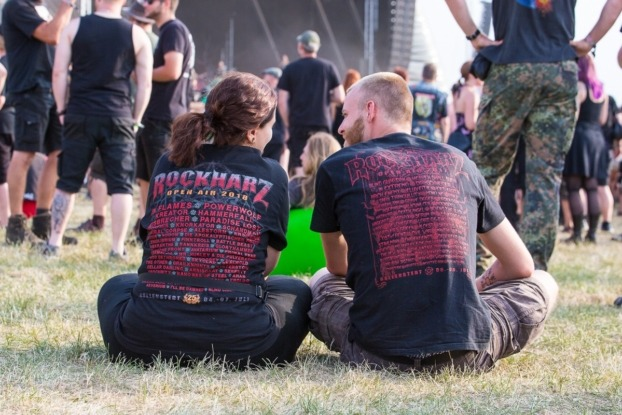 Rockharz 2019 / Rockharz Open Air 2019