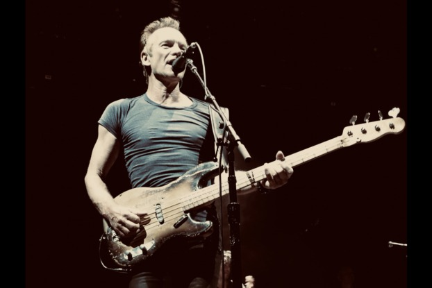 Sting Hannover 2019