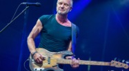 Sting Hannover 2019 / Sting Tour 2019