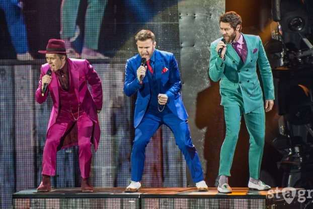 Take That Berlin 2019 / Take That Tour 2019