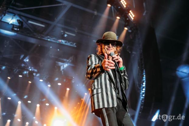 Udo Lindenberg in Berlin 2019 / Udo Lindenberg in Tour 2019