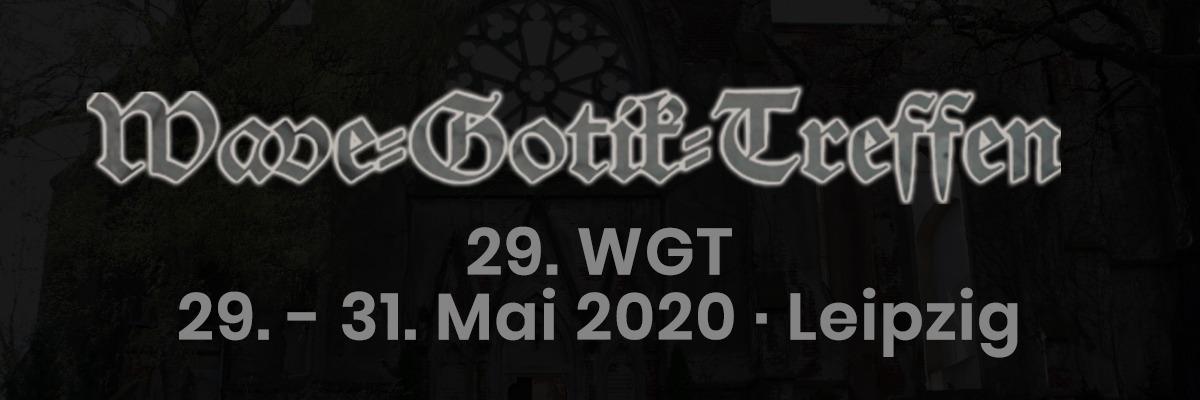 Wave Gotik Treffen 2019 / WGT 2019